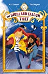 The Highland Falcon Thief (Adventures on Trains, #1)