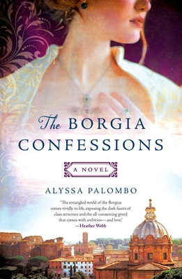 The Borgia Confessions