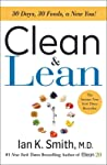 Clean  Lean: 30 Days, 30 Foods, a New You!