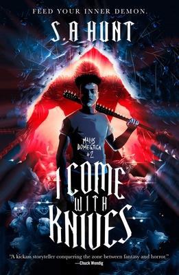 I Come with Knives (Malus Domestica #2)