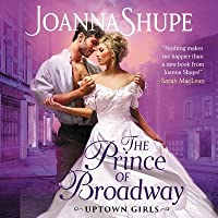 The Prince of Broadway (Uptown Girls #2)