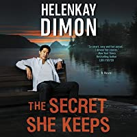 The Secret She Keeps (Whitaker Island, #2)
