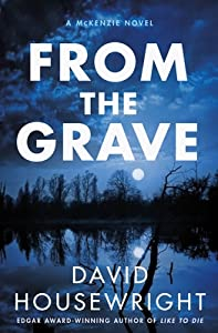 From the Grave (Mac McKenzie, #17)