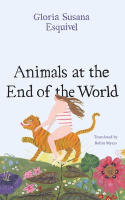 Animals at the End of the World