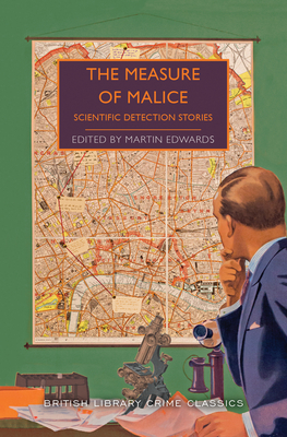 The Measure of Malice: Scientific Detection Stories