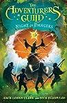 Night of Dangers (The Adventurers Guild #3)