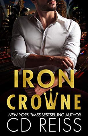 Iron Crowne
