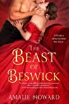 The Beast of Beswick (Everleigh Sisters, #1)