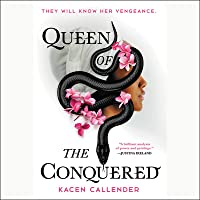 Queen of the Conquered: Islands of Blood and Storm #01