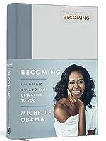 Becoming: Un Diario Guiado