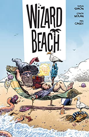 Wizard Beach