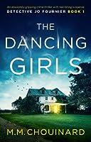 The Dancing Girls (Detective Jo Fournier, #1)