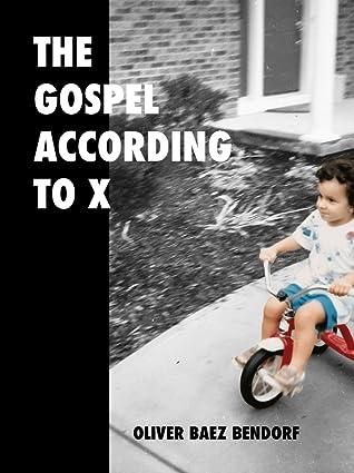 The Gospel According to X (Rane Arroyo Series, #12)
