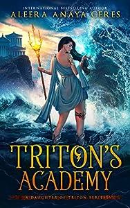 Triton's Academy (A Daughter of Triton Series Book 1)