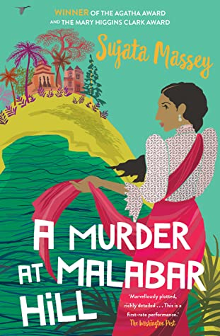 A Murder at Malabar Hill (Perveen Mistry, #1)