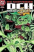 DCU Holiday Bash II (1997) #1