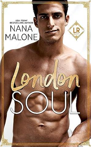 London Soul (London Royal #2)