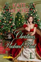 The Christmas Husband Hunt (Husband Hunters, #4)