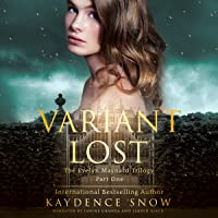 Variant Lost (The Evelyn Maynard Trilogy, #1)
