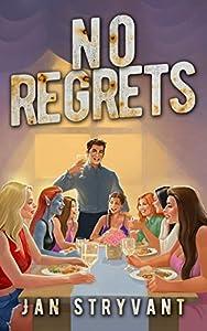 No Regrets (The Valens Legacy, #17)