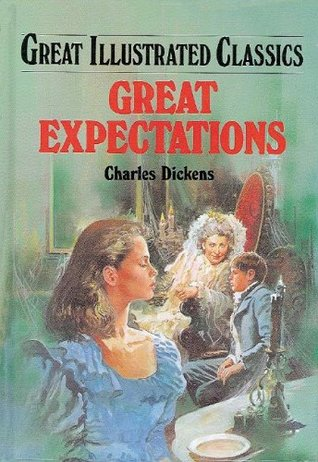 Great Expectations (Illustrated Classics.)