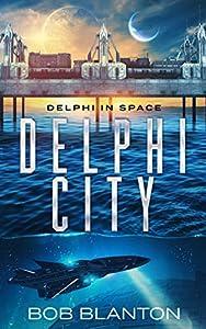 Delphi City (Delphi in Space #2)