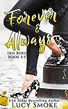 Forever & Always (Iris Boys #4.5)