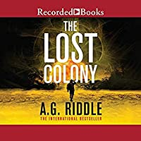 The Lost Colony (Long Winter, #3)