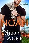 Noah (Anderson Billionaires, #2)