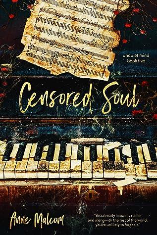 Censored Soul (Unquiet Mind, #5)