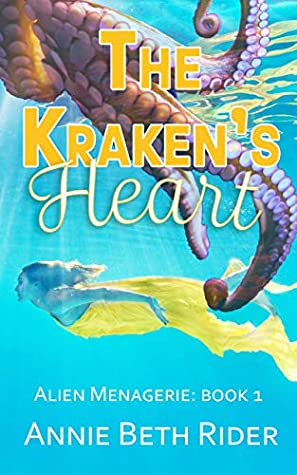The Kraken's Heart