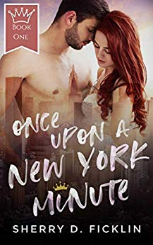 Once Upon A New York Minute (Part 1)