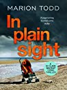 In Plain Sight (Detective Clare Mackay, #2)