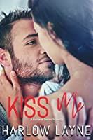 Kiss Me: Jax and Gabi (Fairlane Book 4)
