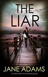 The Liar (Mike Croft, #4)