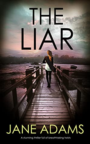 The Liar by Jane Adams