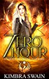 Zero Hour (Stories of Frost and Fire, #0.5)
