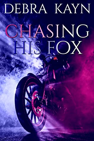 Chasing His Fox