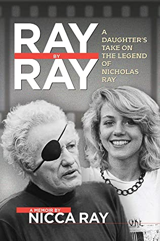 Ray By Ray by Nicca Ray