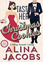Tasting Her Christmas Cookies (Frost Brothers #2)