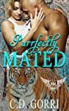 Purrfectly Mated (Paranormal Dating Agency; Maverick Pride, #1)