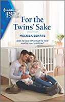For the Twins' Sake (Dawson Family Ranch)
