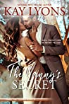 The Nanny's Secret (Taming The Tulanes, #4)