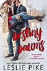 Destiny Dawns (Santini #4)