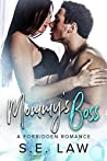 Mommy's Boss (The Boyfriend Diaries, #2)