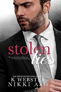Stolen Lies (Truths and Lies, #2)