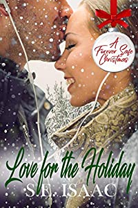 Love for the Holiday (A Forever Safe Christmas #22)