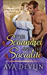 The Scoundrel and the Socialite (The Somerton Scandals #2)