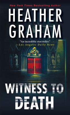Witness to Death by Heather Graham