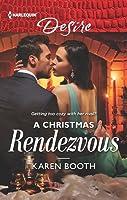 A Christmas Rendezvous (The Eden Empire, #4)